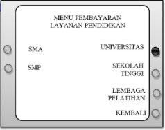 3. Kemudian pilih Universitas