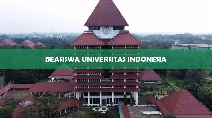 BEASISWA UI