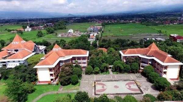 Institute Teknologi Nasional Malang