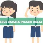 Silabus Bahasa Inggris K13 Kelas 8