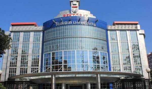 Telkom University Jawa Barat