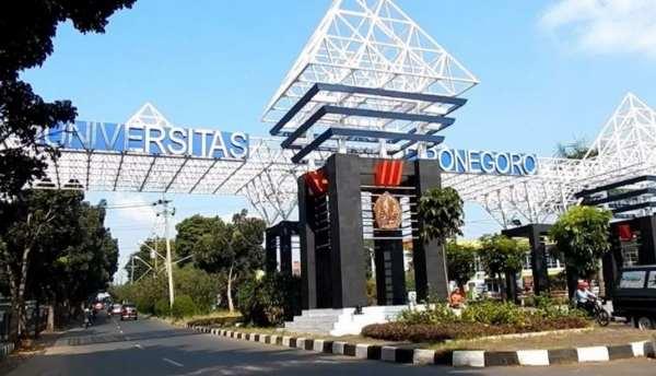 Universitas Diponegoro UNDIP