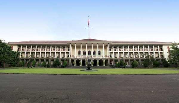 Universitas Gadjah Mada UGM