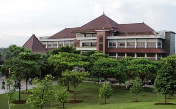 Universitas Gunadarma Jawa Barat