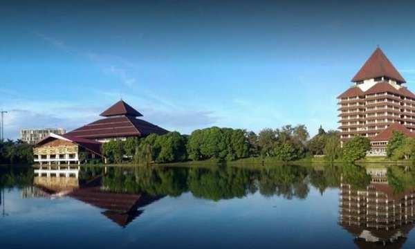 Universitas Indonesia Jawa Barat