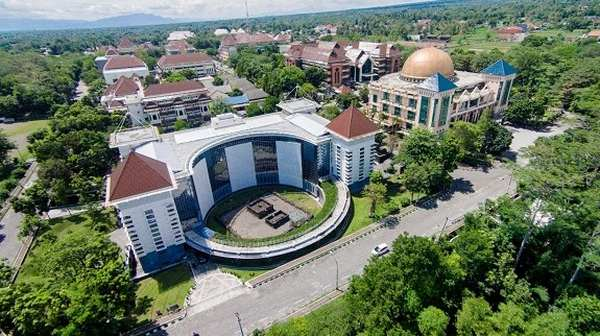 Universitas Islam Indonesia UII