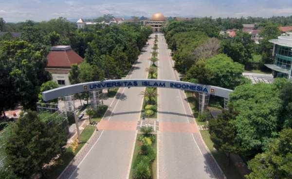 Universitas Islam Indonesia Yogyakarta