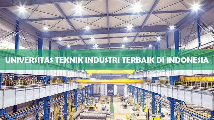 Universitas Jurusan Teknik Industri