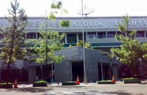 Universitas Katolik Parahyangan Bandung