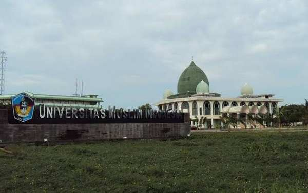 Universitas Muslim Indonesia UMI
