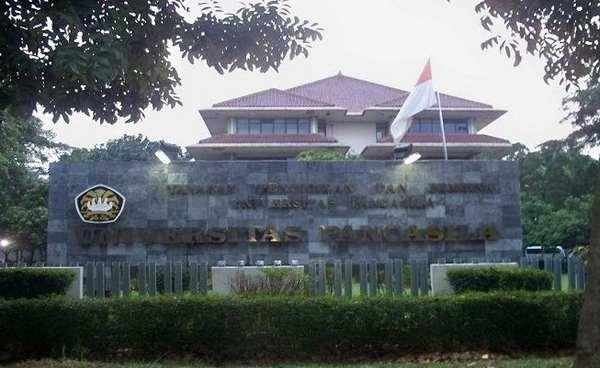 Universitas Pancasila UP