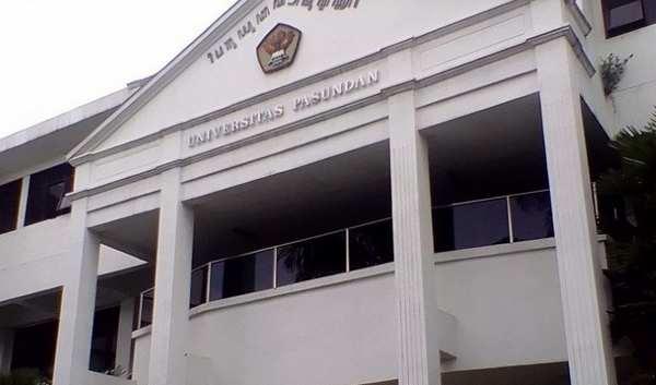 Universitas Pasundan UNPAS