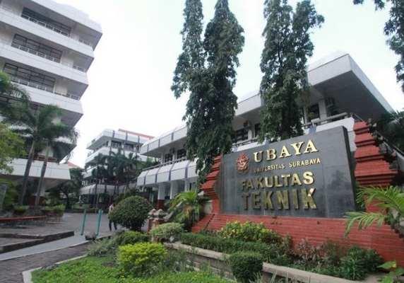 Universitas Surabaya
