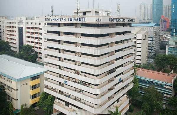 Universitas Trisakti Jakarta