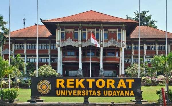 Universitas Udayana UNUD