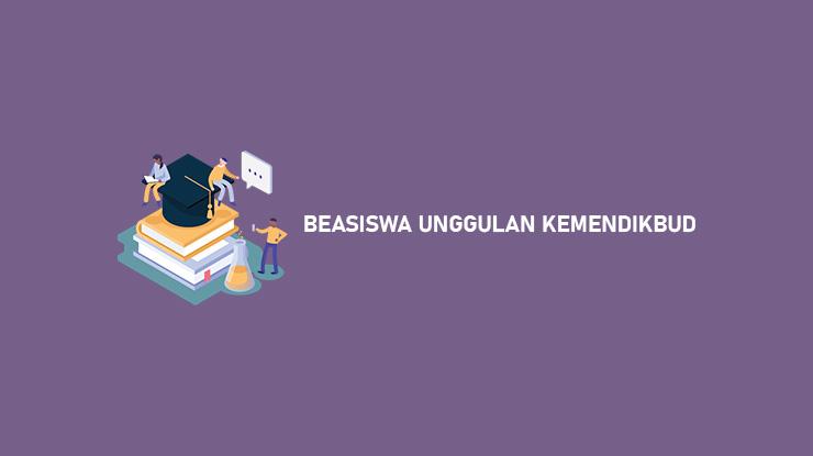 Daftar Beasiswa Unggulan Kemendikbud