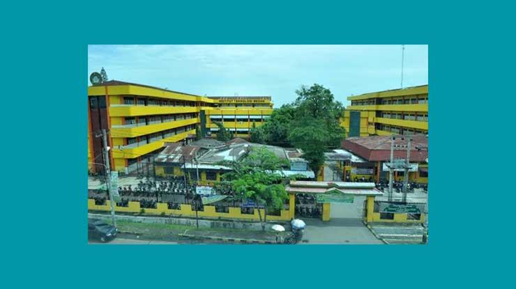 Institute Teknologi Medan