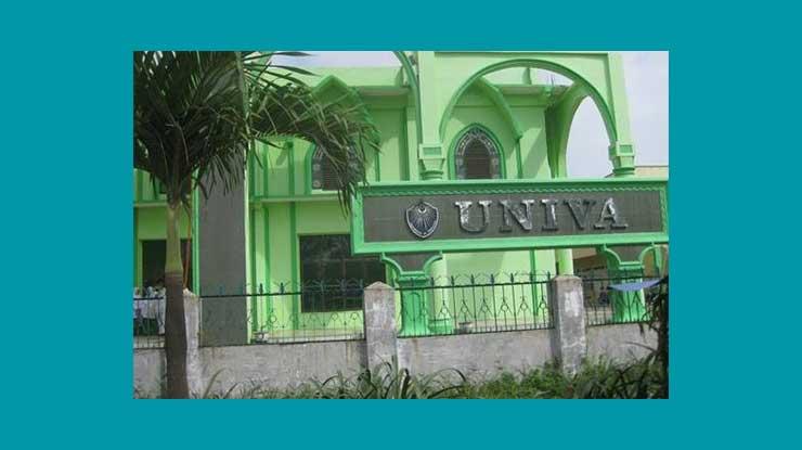 Universitas Al Washliyah Medan