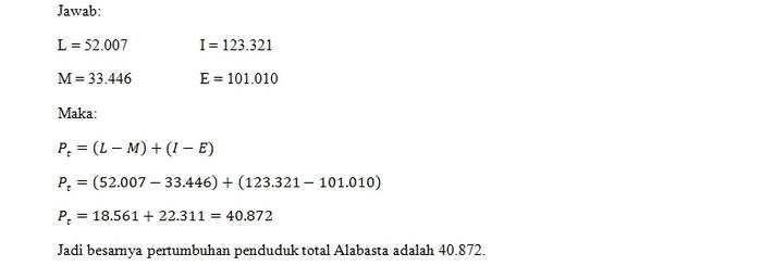 3.Jawaban Soal Pertumbuhan Alabasta