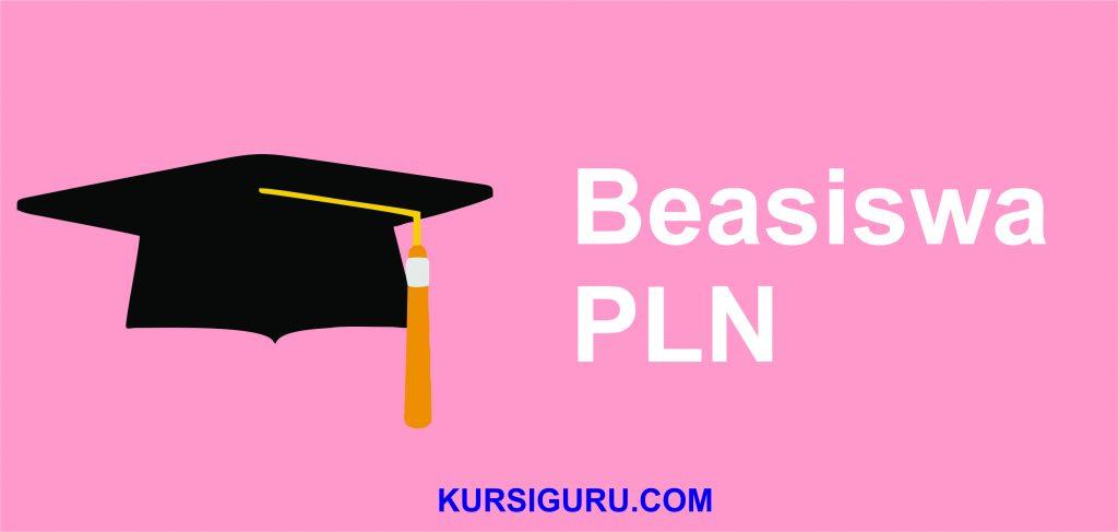 Beasiswa PLN