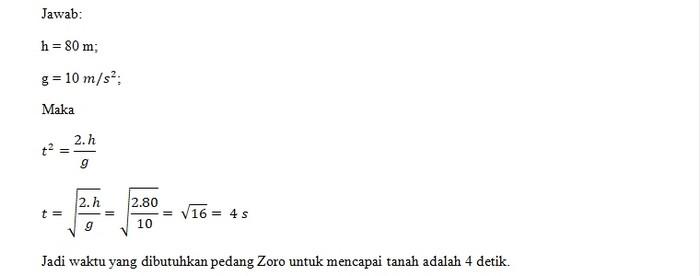 Jawaban GJB 3