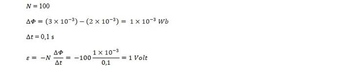 Jawaban Soal Gaya Gerak Listrik 15