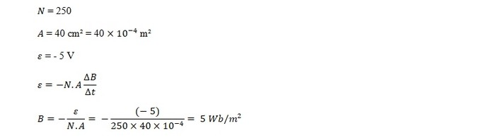 Jawaban Soal Gaya Gerak Listrik 4