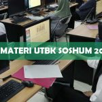 Materi UTBK Soshum 2021