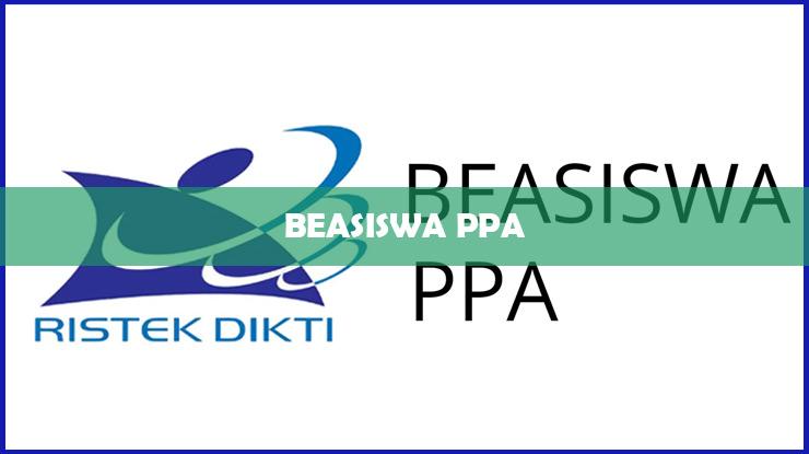 Beasiswa PPA V2