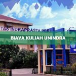 Biaya Kuliah Unindra Universitas Indraprasta PGRI