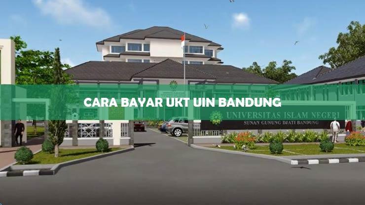 Cara Bayar UKT UIN Bandung